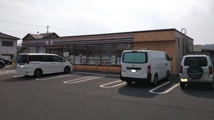 セブンイレブン 倉敷山地店の画像1