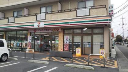 セブンイレブン 倉敷中庄駅前店の画像1