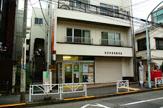 渋谷神宮前郵便局