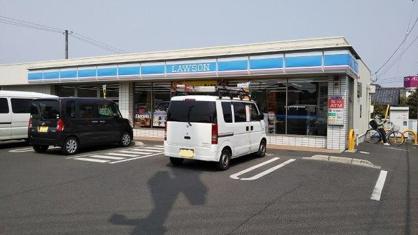 ローソン 倉敷水江店の画像1