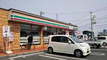 セブンイレブン 倉敷沖店の画像1
