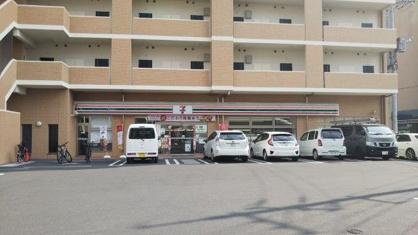 セブンイレブン 倉敷幸町店の画像1