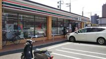 セブンイレブン 倉敷老松3丁目店