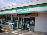 ファミリーマート 倉敷白楽町店