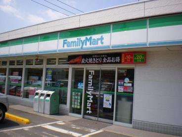 ファミリーマート 倉敷白楽町店の画像1
