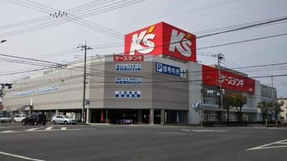 ケーズデンキ 倉敷店の画像1