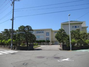渟城西小学校の画像1