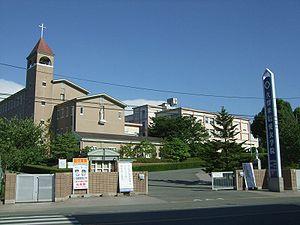 信愛学院の画像1