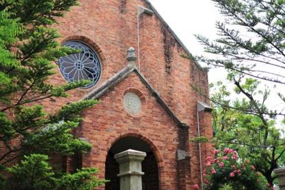 聖マリア学院大学の画像1