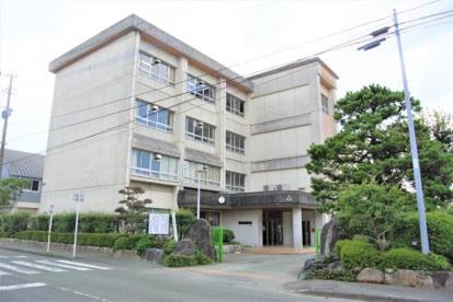 牟田山中学校の画像1