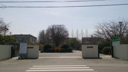 福岡教育大学附属小学校(中学校)の画像1