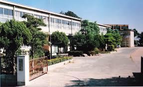 良山中学校の画像1