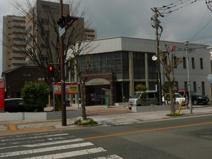 筑邦銀行中央町支店