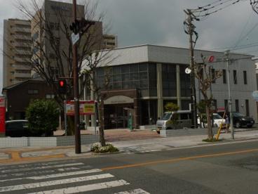 筑邦銀行中央町支店の画像1