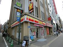デイリーヤマザキ 新宿3丁目店の画像1