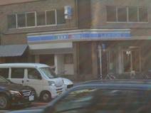 ローソン西麻布4丁目店