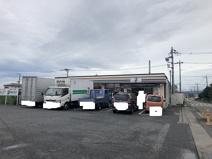 セブンイレブン 寒川倉見南町店
