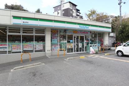 ファミリーマート滝山町店の画像1