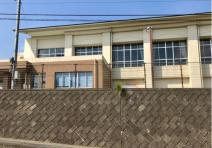 小川南中学校
