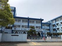 寒川町立寒川中学校