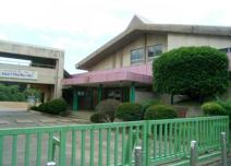 納場小学校