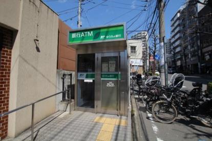 株式会社ゆうちょ銀行 本店 都営三田線白山駅出張所の画像1