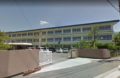 西尾市立平坂小学校の画像1