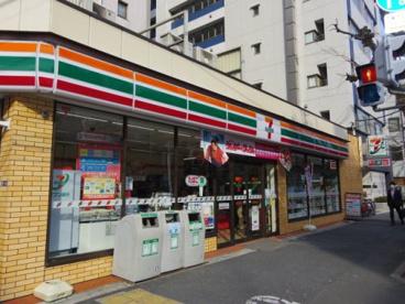 セブンイレブン 江東新大橋3丁目店の画像1