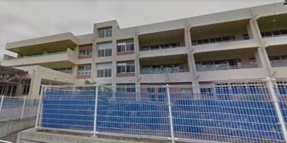 新潟市立沼垂小学校の画像1