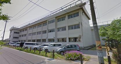 新潟市立東新潟中学校の画像1