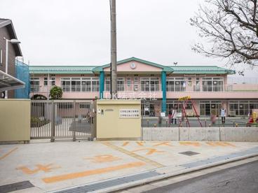 三芳町/第三保育所の画像1