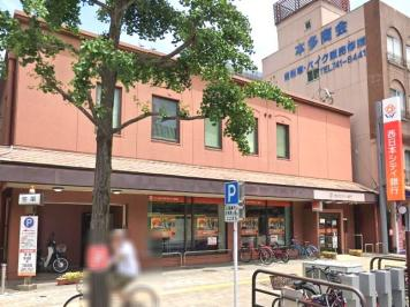 西日本シティ銀行唐人町支店の画像1
