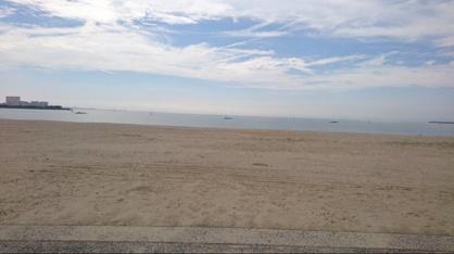 二色の浜海水浴場の画像1