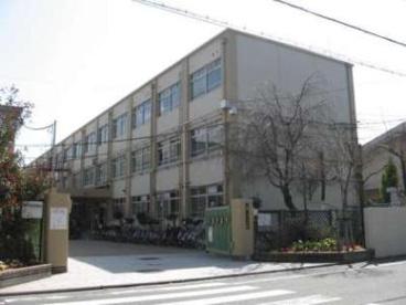 京都市立 山ノ内小学校の画像1
