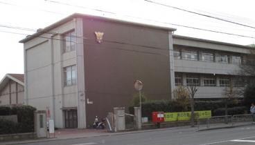 京都市立 四条中学校の画像1