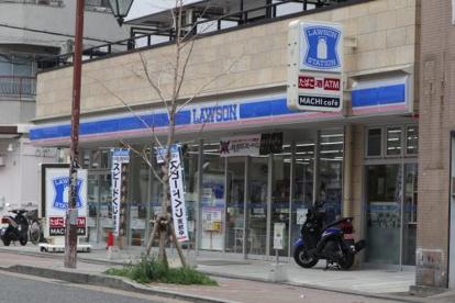 ローソン神戸生田町店の画像1