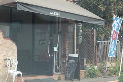 カフェ ジジの画像1