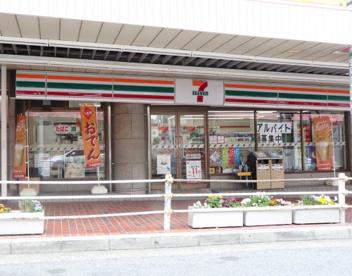 セブン-イレブン 阪急春日野道駅前店の画像1