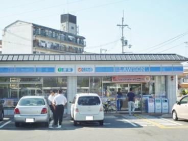 ローソン 伏見向島店の画像1