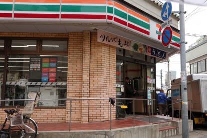 セブン‐イレブン 神戸三宮旭通店の画像1