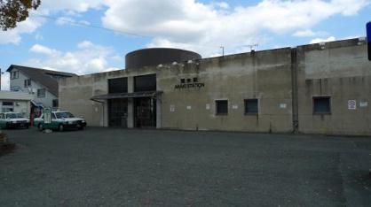 JR鹿児島本線 荒木駅の画像1