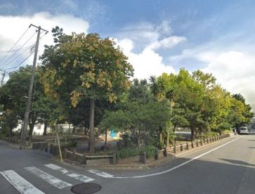 藤崎第4公園の画像1