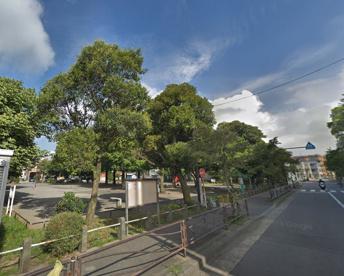 藤崎第2公園の画像1