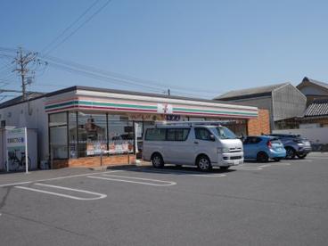 セブンイレブン西尾住崎町店の画像1