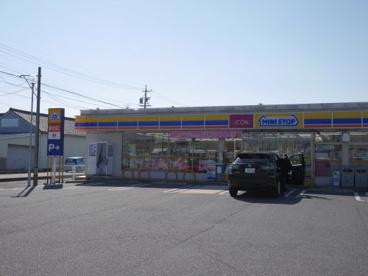 ミニストップ 西尾上町店の画像1