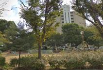 加美長沢西公園