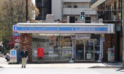 ローソン浪松町店の画像1