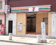 セブン‐イレブン 神戸栄町通3丁目店