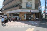 セブンイレブン 京都西賀茂店