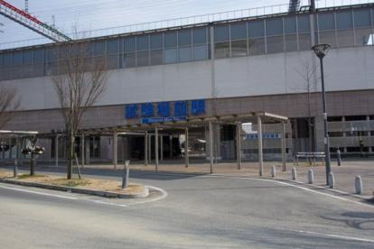 西鉄試験場前駅の画像1